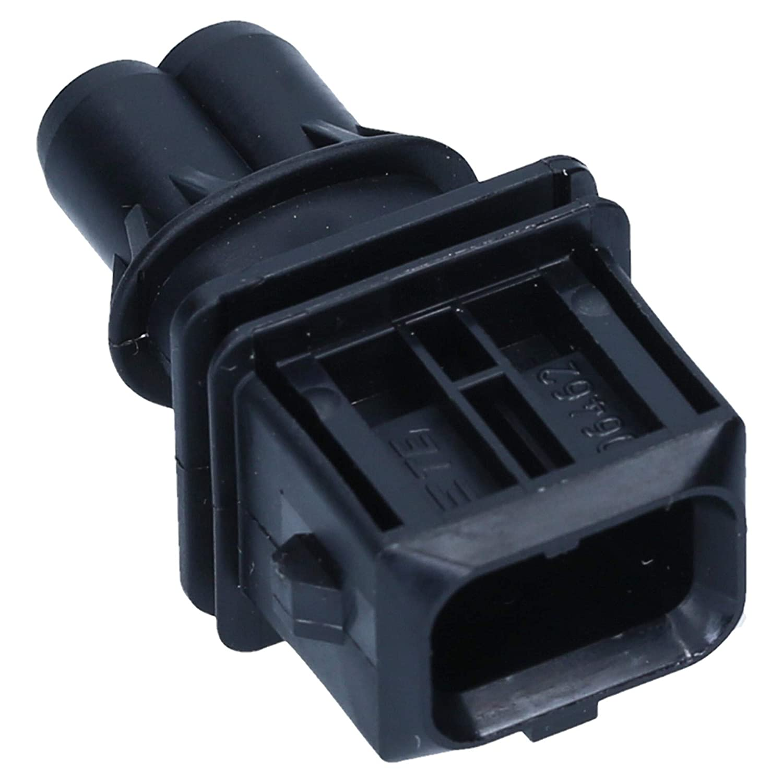 AMP JPT Kit de r/éparation 2 broches 0,5-1,0 mm2