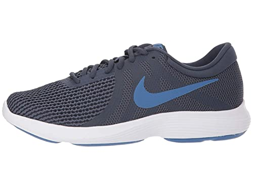 Nike Women s Revolution 4 Obsidian Mountain Blue Running Shoes (908999-403)  ( 9197cc4ab601