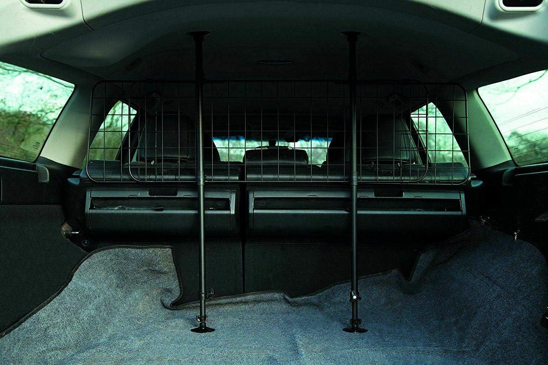 Id/éal pour Voyager avec Chiens et Animaux domestiques ann/ées 02-10 5 Portes The Urban Company Grille de Protection pour Chien pour Peugeot 807