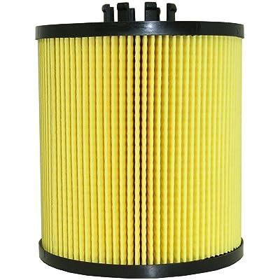 Luber-finer LP5979 Heavy Duty Oil Filter: Automotive