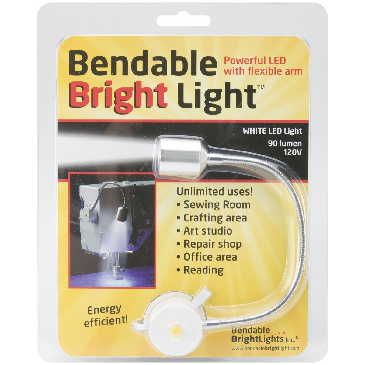 Bendable Bright Lights Kit by Bendable Bright Lights