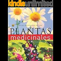 Plantas Medicinales (atlas ilustrado)