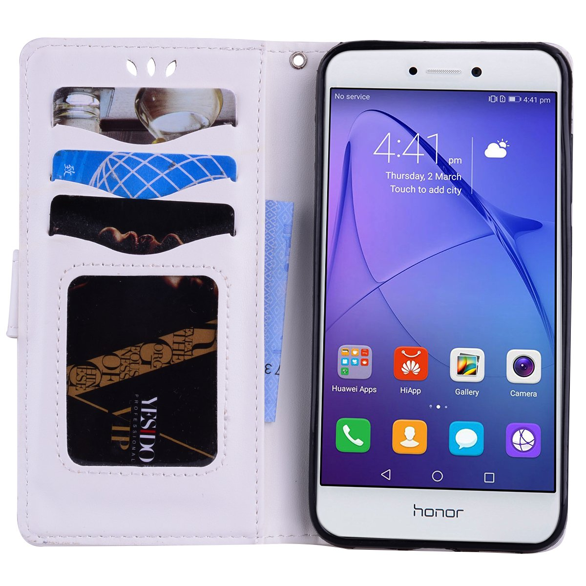 coque huawei p8 lite 2015 amour