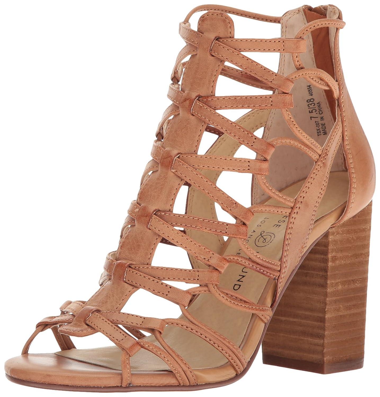 Chinese Laundry Women's Tegan Leather Gladiator Sandal