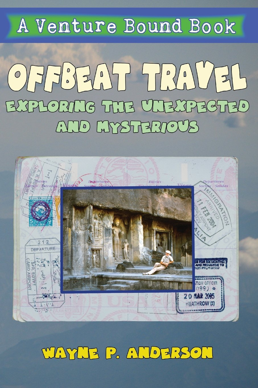 Offbeat Travel: Exploring the unexpected & mysterious