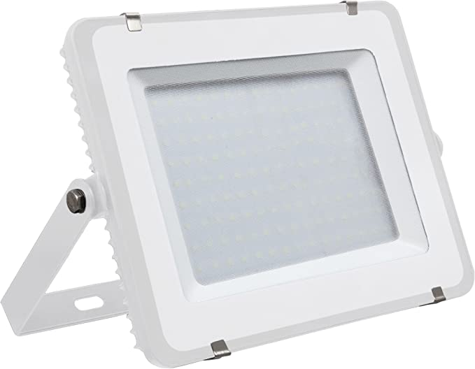 V-TAC VT-150 150W LED A++ Blanco Proyector - Proyectores (150 W ...