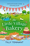The Little Village Bakery (Honeybourne)