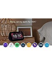 Echo Show 5 – Compact smart display with Alexa - Charcoal Fabric