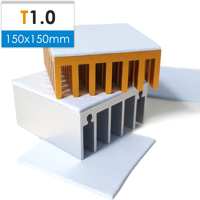 T-Global TG-A6200 Ultra Soft Thermal Pad-100-100-2.0
