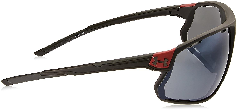 Under Armour Ua Strive Wrap Sunglasses,