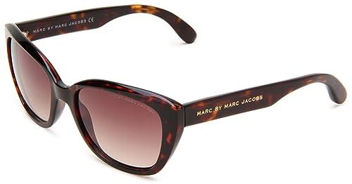 828e65fa1cb Marc by Marc Jacobs Womens MMJ 274 S MMJ274S SQUARE Sunglasses ...