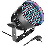 Cameo CLP56RGB05BS - Par 56 155 leds negro