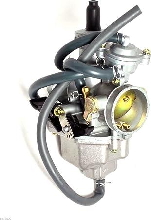 08-09 Pentius PAB10065 UltraFLOW Air Filter for DODGE Claiber2.4L