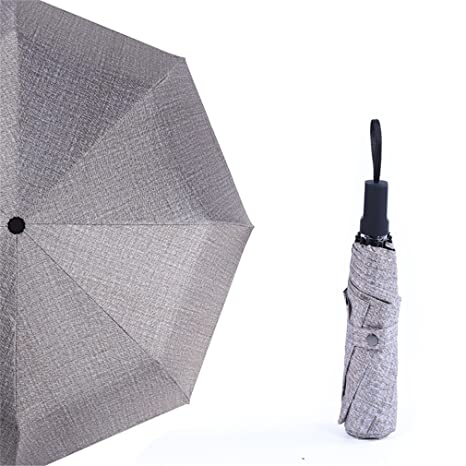 Guoke Paraguas Plegable Y Pequeña Sombra Fresca Y Creativa Paraguas Chica Encantadora Uv Acrílico Resistente A