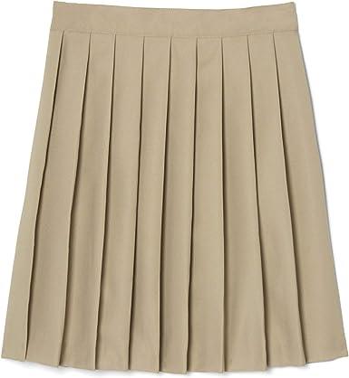Girls Navy Blue Pleated Skirt French Toast School Uniform Sizes 4 to 20