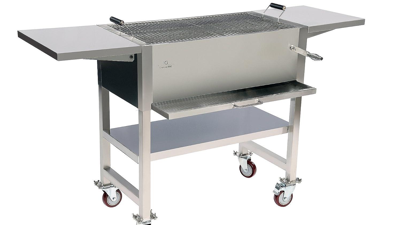 IG Charcoal BBQ Grill IG693247