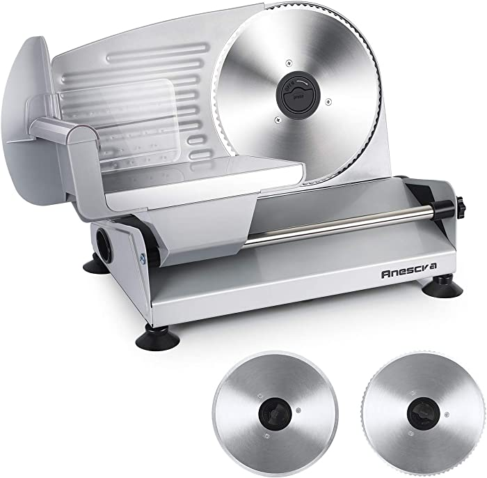 The Best Rival Electric Food Slicer 1101 E Parts