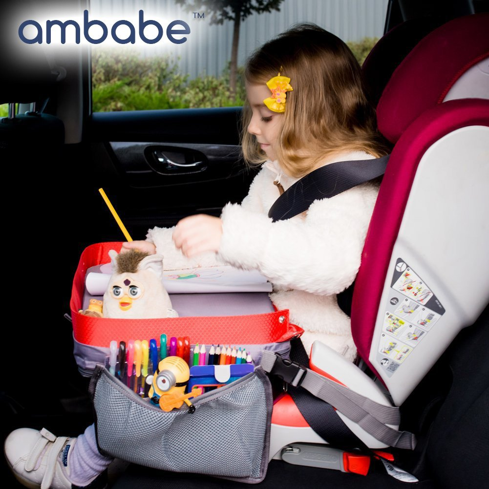 Attachable Cup Holder For Car Seat