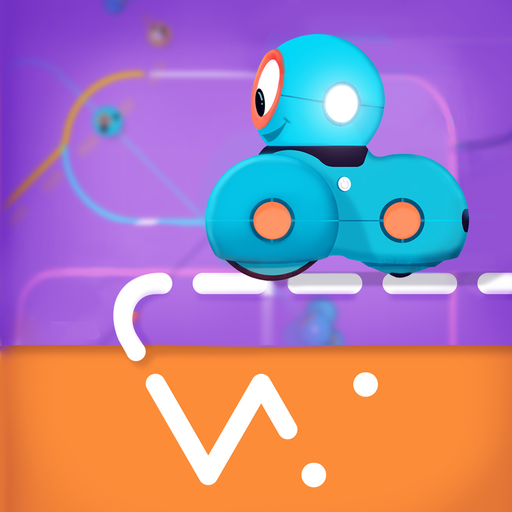- Path for Dash robot