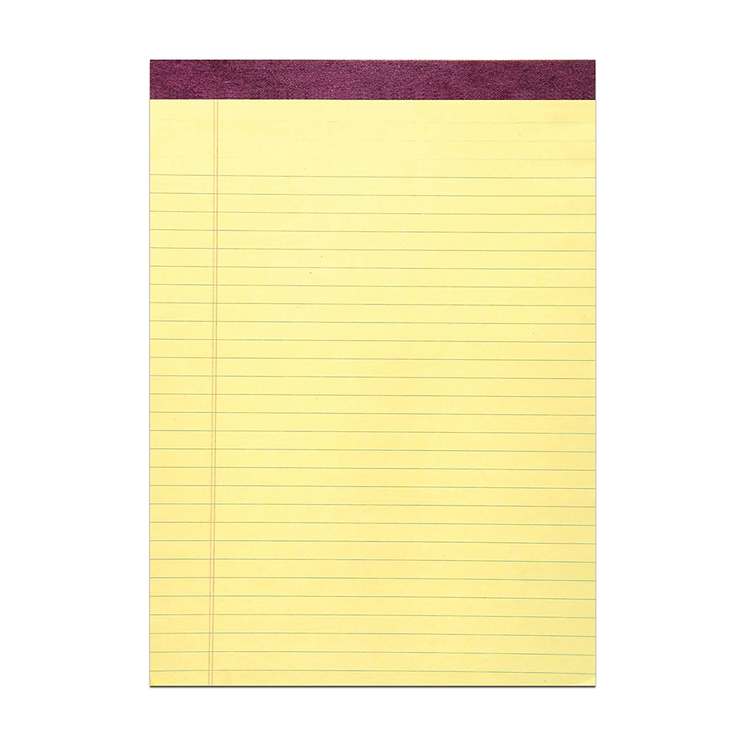 Roaring Spring Paper Products 74764 Legal Pad - 72 pro Kiste