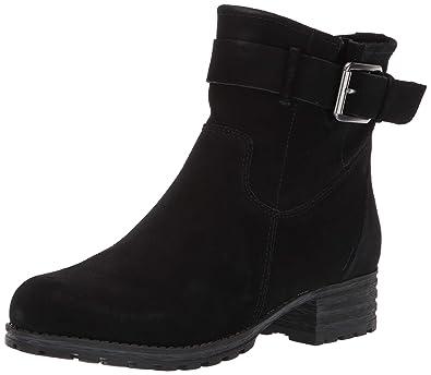 3ec0b24b66d CLARKS Women s Marana Amber Fashion Boot