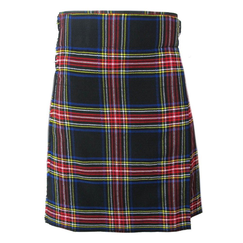 Tartanista Kilts für Männer große Auswahl an schottischen Kilts in 4, 6m/284g