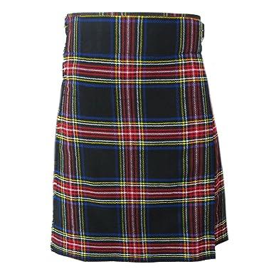 86f24c37ca3fcb Tartanista Kilts pour Hommes, Large Gamme de Kilts écossais 4,6m 284g de  qualité  Amazon.fr  Vêtements et accessoires