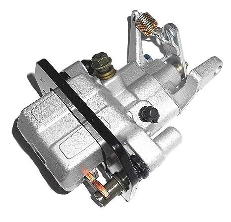 fits for  Yamaha UTV RHINO 700 2011 Front Right Brake Caliper Clamp