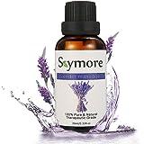 Body Massage Oil Lavender, 100% Pure & Naturali Ingredienti, Oli Essenziali Per Il Corpo Massaggi Terapeutico--- Anti-Aging, Relax, Rilievo di Cefalea, Migliorare l'insonnia