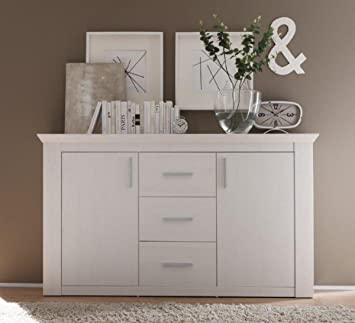 Kommode flur modern  Dreams4Home Sideboard 'Ruma' - Schrank, Highboard, Kommode, Konsole ...