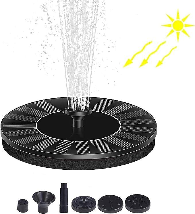 Sunnyhome Universal Wasserflaschen Pumpe Usb Ladegerät Elektrisch Tragbar Elektrische Wasserpumpe Wasserturm Für Flasche Universal Wasserkrug Pumpe Mit 2 Bis 5 Liter Fassungsvermögen Black 182 L 279 Baumarkt