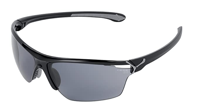 Cébé Sonnenbrille Cinetik (L) Gafas de Sol Deportivas, Unisex Adulto
