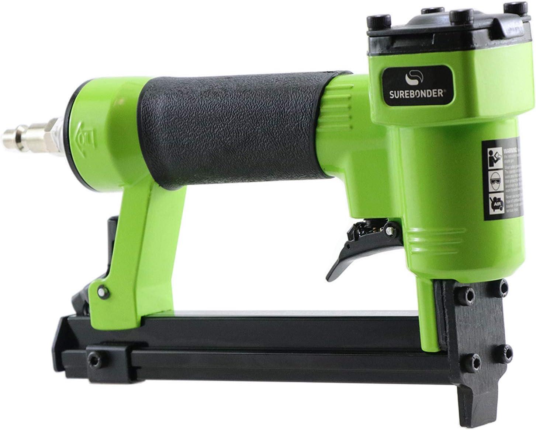 Surebonder Pneumatic Upholstery Staple Gun