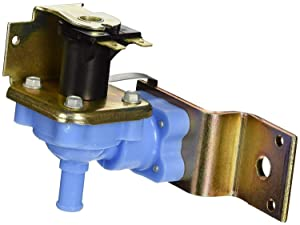 154445901 - Kenmore Dishwasher Inlet Water Valve Replacement