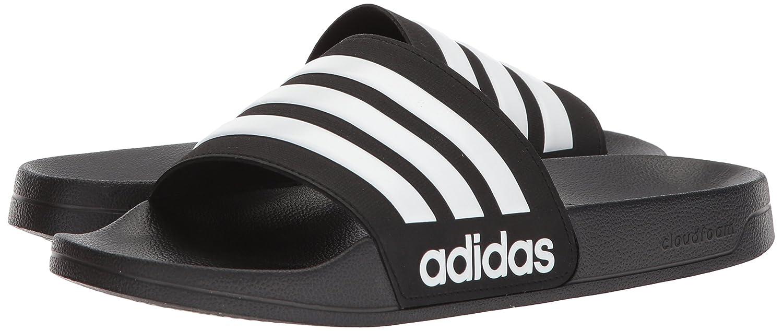 info for 9c5d6 03de3 Amazon.com   adidas Originals Men s Adilette Shower Slide Sandal   Shoes
