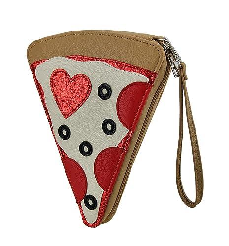Amazon.com: Pizza Party – Slice de el pastel Pepperoni Pizza ...