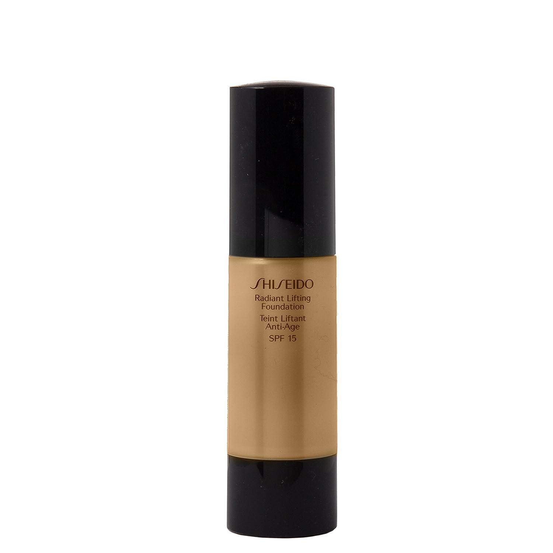 Shiseido Fondotinta Liquido Radiant Lifting Foundation 040 30 ml Shiseido Italy AEP02354 SHI10865