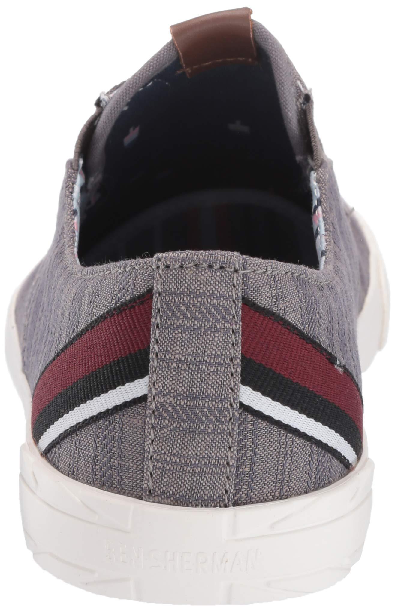 Shops Shoes Shoes Fashion Sneakers Ben Sherman Mens Pete
