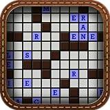 CROSSWORD CRYPTOGRAM - Clueless Crossword Puzzle