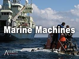 Marine Machines Season 1