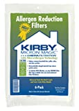 Amazon Price History for:Kirby Allergen Reduction Filters, 204811 (6 pack)