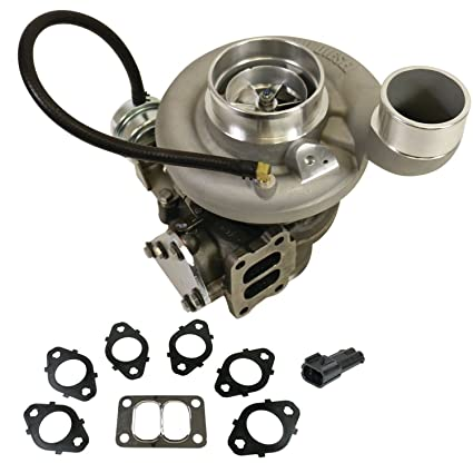 BD Diesel 1045286 Turbo Kit (Super B Killer SX-E S361-Dodge 2003