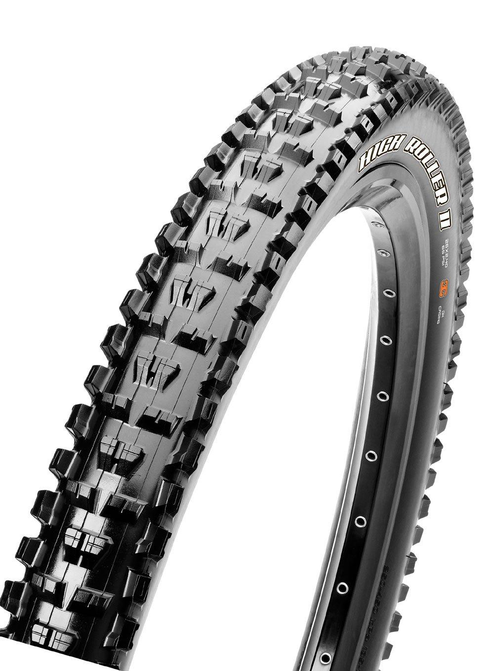 Maxxis Fahrrad Reifen HighRoller II 3C MaxxGrip    alle Größen
