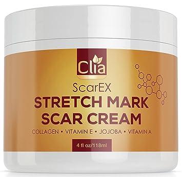 vitamin e cream for stretch marks