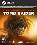 Shadow of the Tomb Raider - Digital Croft Edition [Online Game Code]