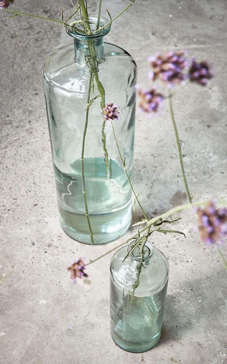 Mica Decorations Vase Taupe 38