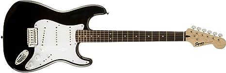 Fender Squier Bullet Strat with Tremolo BK Guitarra Eléctrica