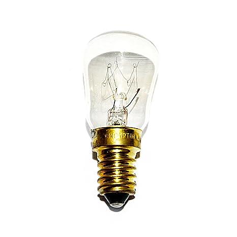 Crompton Lamps Ltd 15/W E14/Transparent pygm/ée