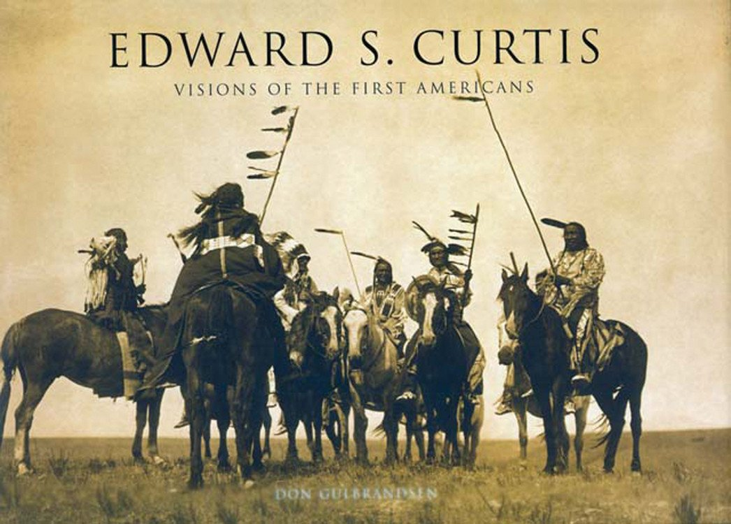 Download Edward S. Curtis: Visions of the First Americans pdf epub