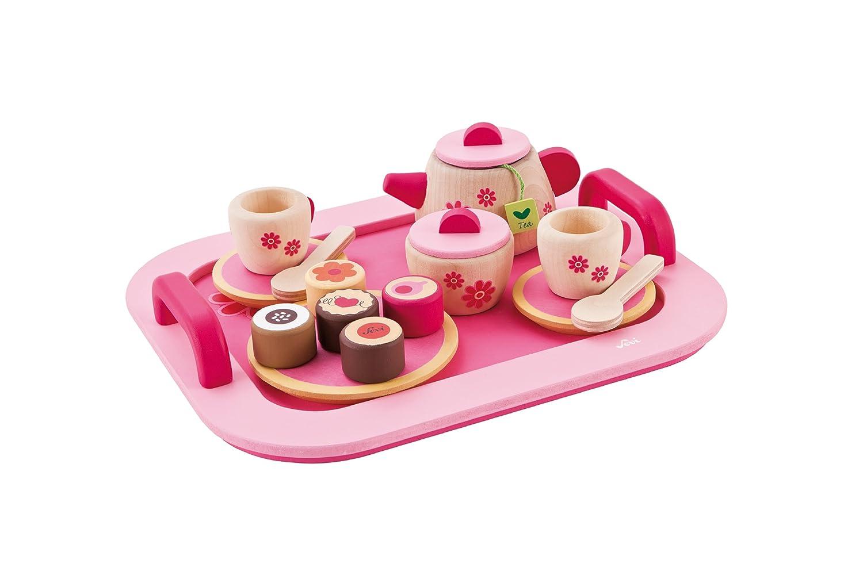 Sevi Frühstückstablett & Tee Set - Sevi Kinderküche
